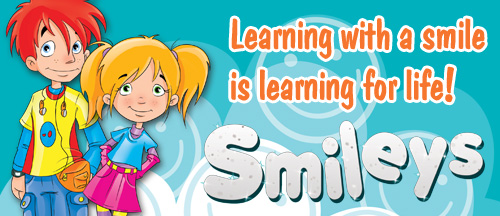 Smileys Primary Course Image